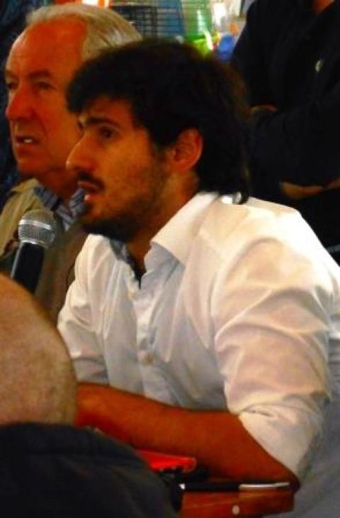 Intervista a Emanuele Moggia